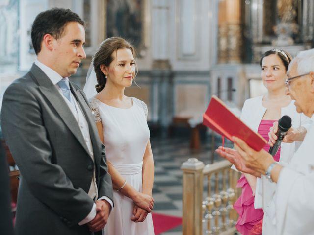 La boda de Carlos y Sara en Godella, Valencia 45