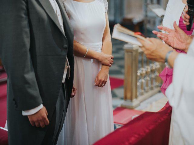 La boda de Carlos y Sara en Godella, Valencia 46