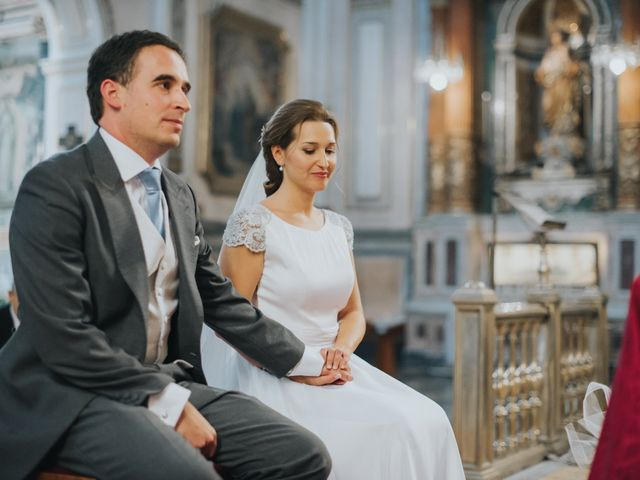 La boda de Carlos y Sara en Godella, Valencia 47