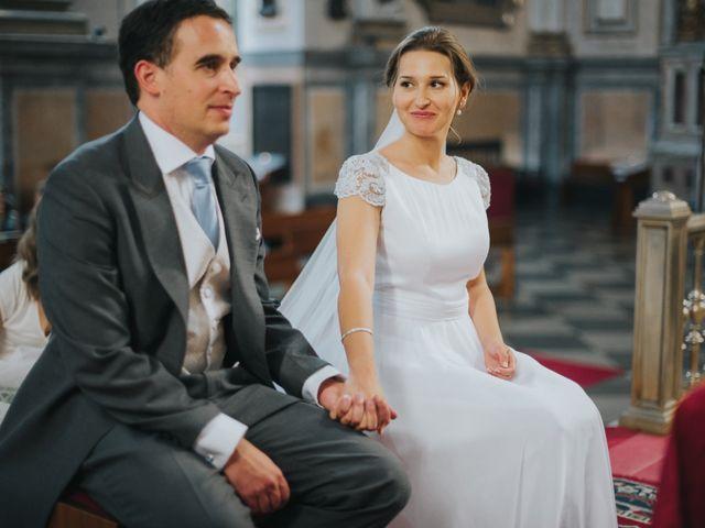 La boda de Carlos y Sara en Godella, Valencia 49