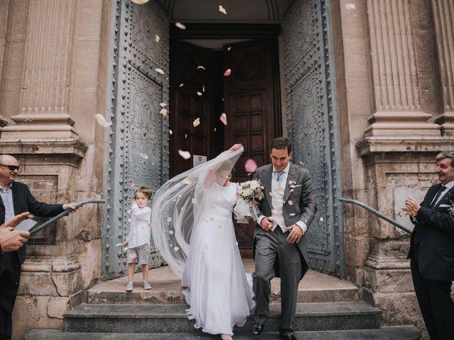 La boda de Carlos y Sara en Godella, Valencia 2