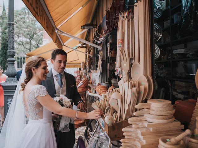 La boda de Carlos y Sara en Godella, Valencia 56