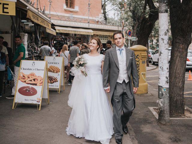 La boda de Carlos y Sara en Godella, Valencia 57