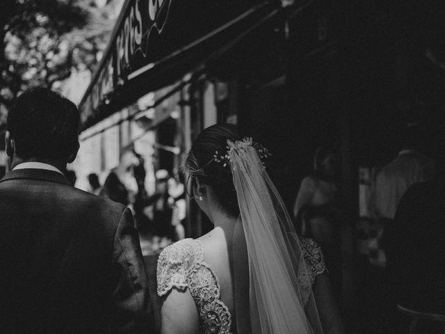 La boda de Carlos y Sara en Godella, Valencia 59