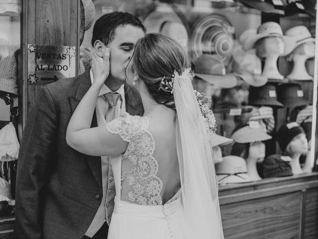 La boda de Carlos y Sara en Godella, Valencia 60