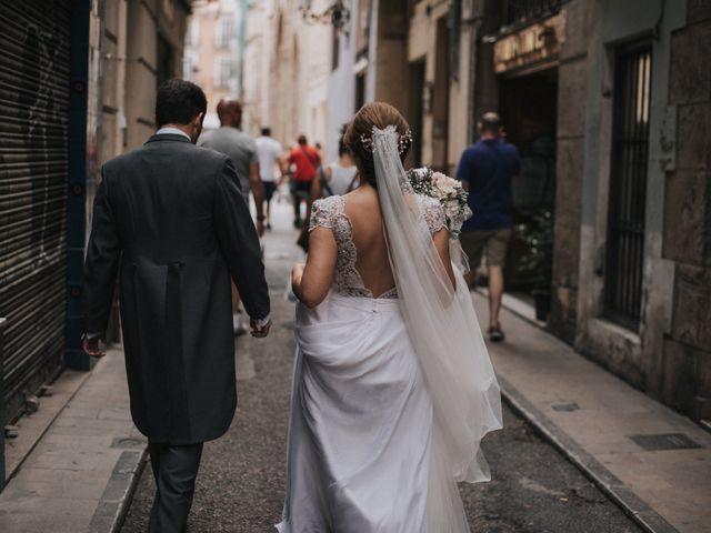 La boda de Carlos y Sara en Godella, Valencia 62