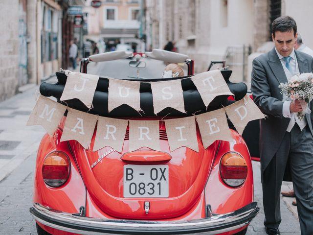 La boda de Carlos y Sara en Godella, Valencia 64