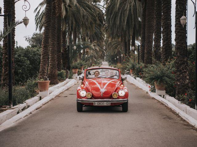 La boda de Carlos y Sara en Godella, Valencia 69