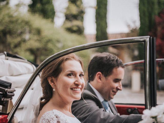 La boda de Carlos y Sara en Godella, Valencia 70