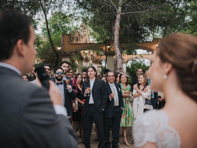 La boda de Carlos y Sara en Godella, Valencia 71