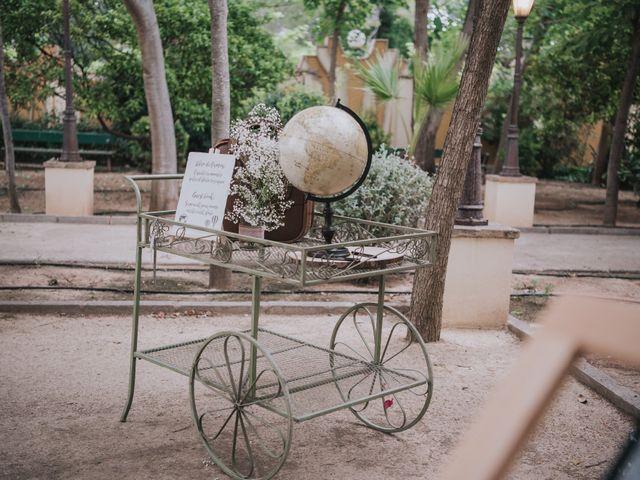 La boda de Carlos y Sara en Godella, Valencia 73