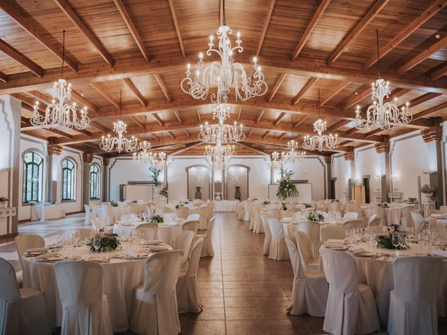 La boda de Carlos y Sara en Godella, Valencia 74