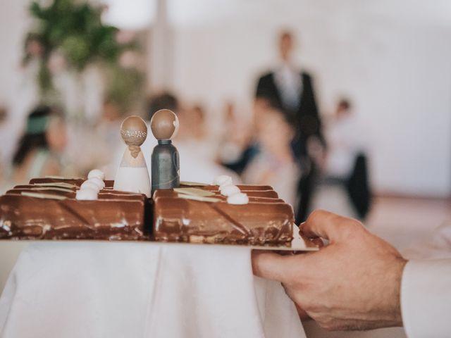 La boda de Carlos y Sara en Godella, Valencia 77