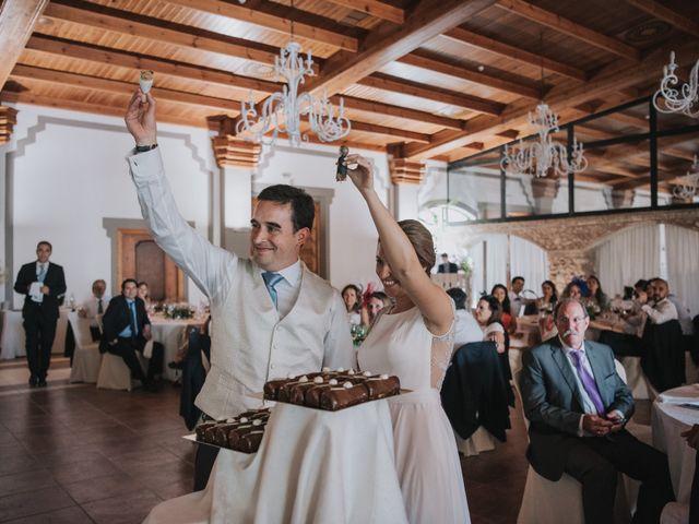 La boda de Carlos y Sara en Godella, Valencia 78
