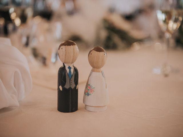 La boda de Carlos y Sara en Godella, Valencia 79