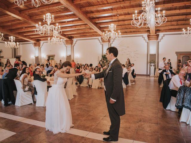 La boda de Carlos y Sara en Godella, Valencia 81