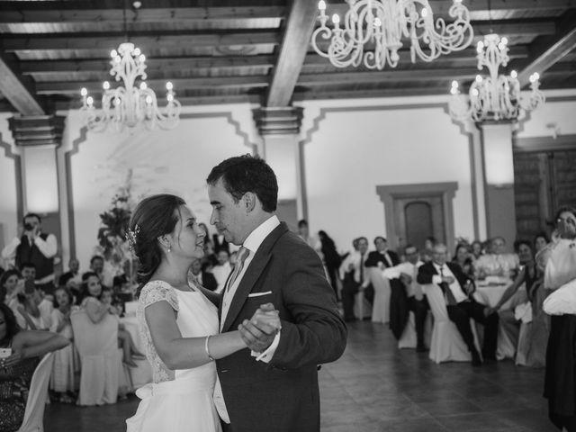 La boda de Carlos y Sara en Godella, Valencia 82