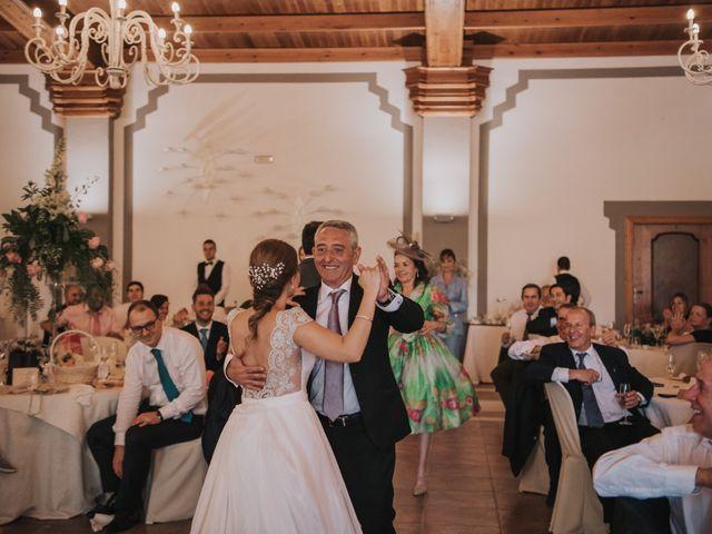 La boda de Carlos y Sara en Godella, Valencia 83
