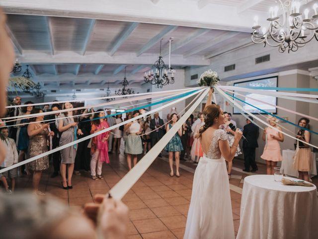 La boda de Carlos y Sara en Godella, Valencia 84