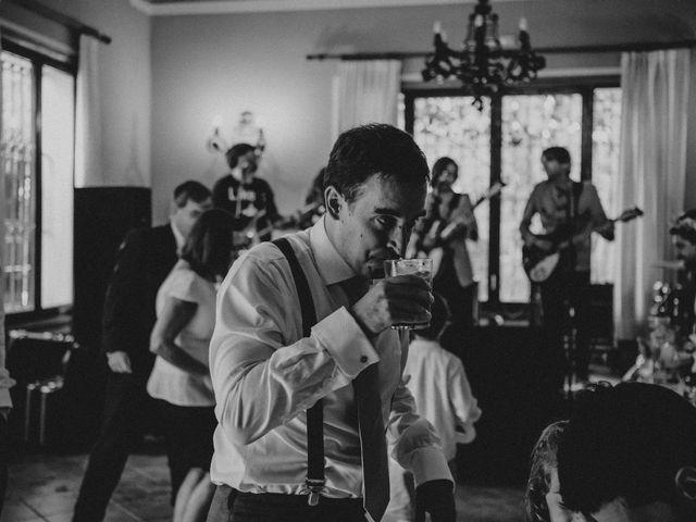 La boda de Carlos y Sara en Godella, Valencia 87