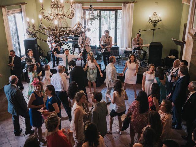 La boda de Carlos y Sara en Godella, Valencia 88