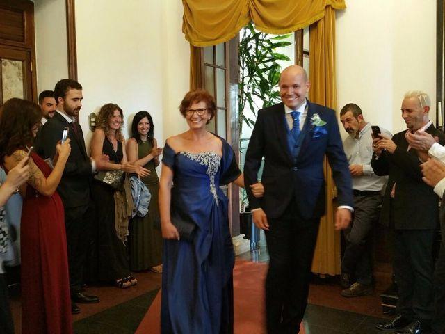 La boda de Oriol y Jessica en L' Hospitalet De Llobregat, Barcelona 2