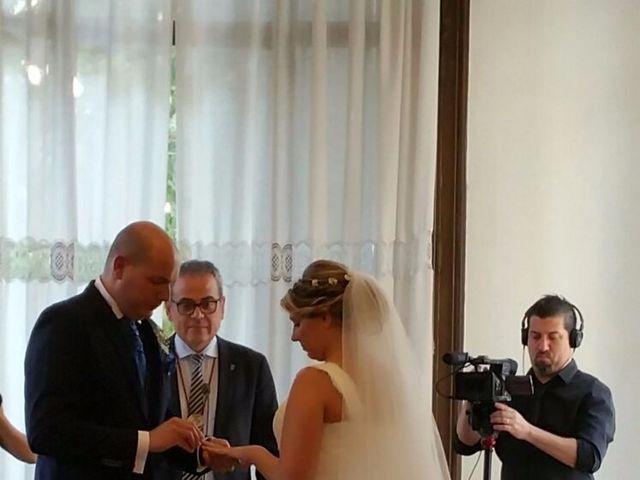 La boda de Oriol y Jessica en L' Hospitalet De Llobregat, Barcelona 4