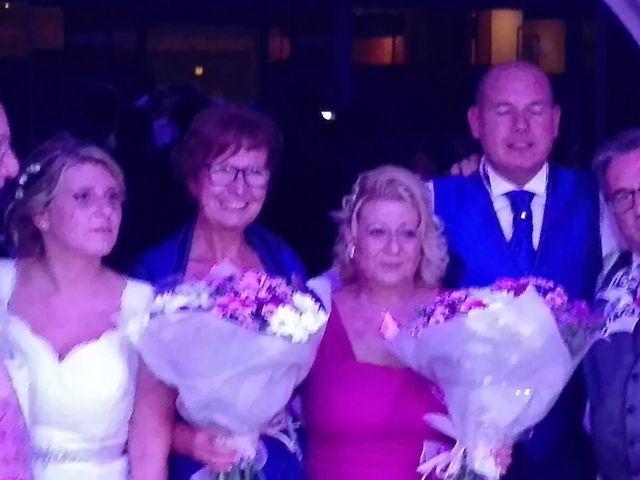 La boda de Oriol y Jessica en L' Hospitalet De Llobregat, Barcelona 5