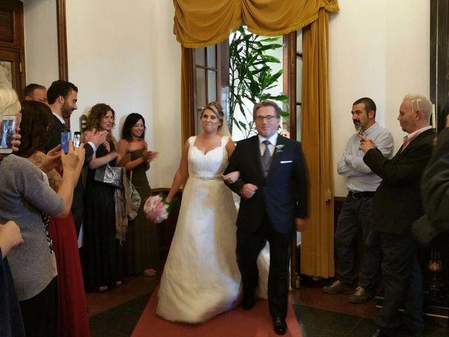 La boda de Oriol y Jessica en L' Hospitalet De Llobregat, Barcelona 6