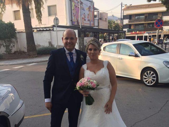 La boda de Oriol y Jessica en L' Hospitalet De Llobregat, Barcelona 7