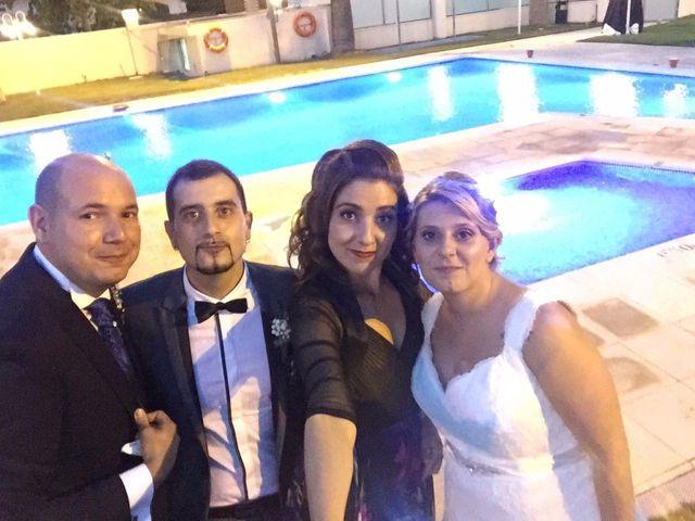 La boda de Oriol y Jessica en L' Hospitalet De Llobregat, Barcelona 8