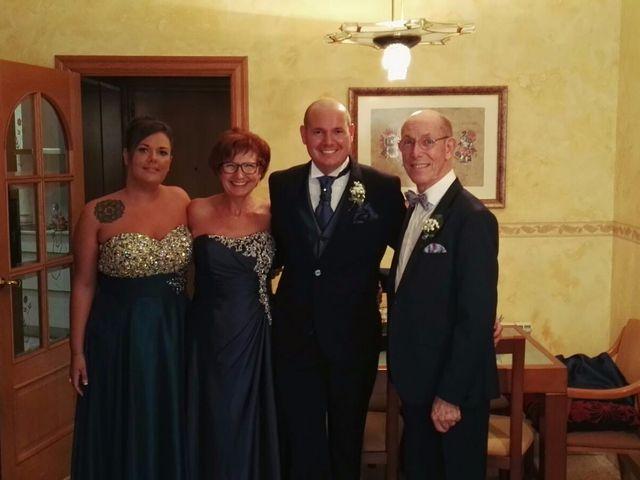 La boda de Oriol y Jessica en L' Hospitalet De Llobregat, Barcelona 11