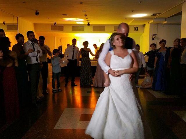 La boda de Oriol y Jessica en L' Hospitalet De Llobregat, Barcelona 13