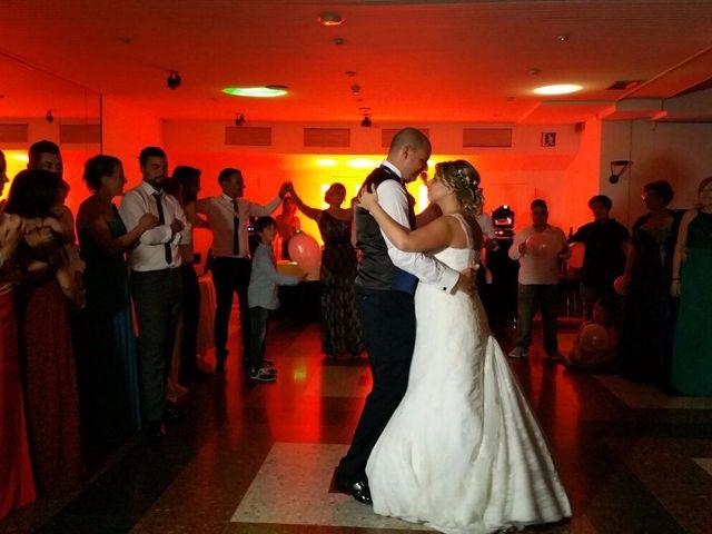 La boda de Oriol y Jessica en L' Hospitalet De Llobregat, Barcelona 14