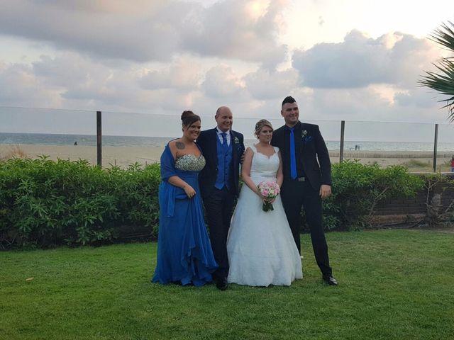 La boda de Oriol y Jessica en L' Hospitalet De Llobregat, Barcelona 17