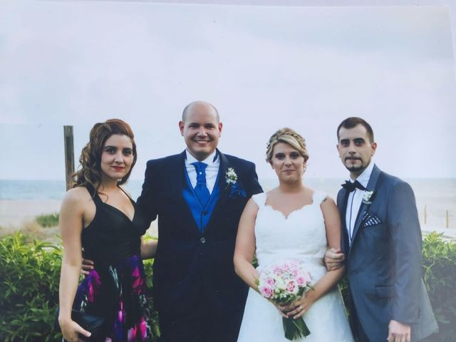 La boda de Oriol y Jessica en L' Hospitalet De Llobregat, Barcelona 18