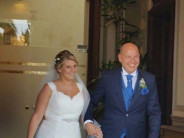 La boda de Oriol y Jessica en L' Hospitalet De Llobregat, Barcelona 20