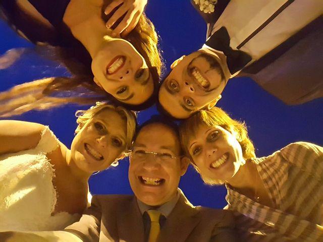 La boda de Oriol y Jessica en L' Hospitalet De Llobregat, Barcelona 21