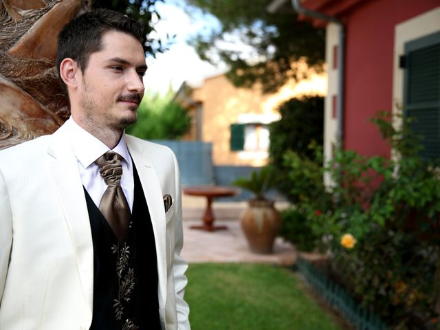 La boda de Lisa y Adrian en Palma De Mallorca, Islas Baleares 13