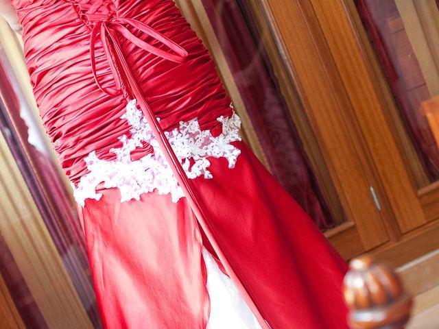La boda de Lisa y Adrian en Palma De Mallorca, Islas Baleares 17