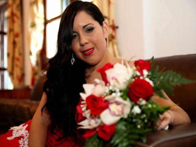 La boda de Lisa y Adrian en Palma De Mallorca, Islas Baleares 26