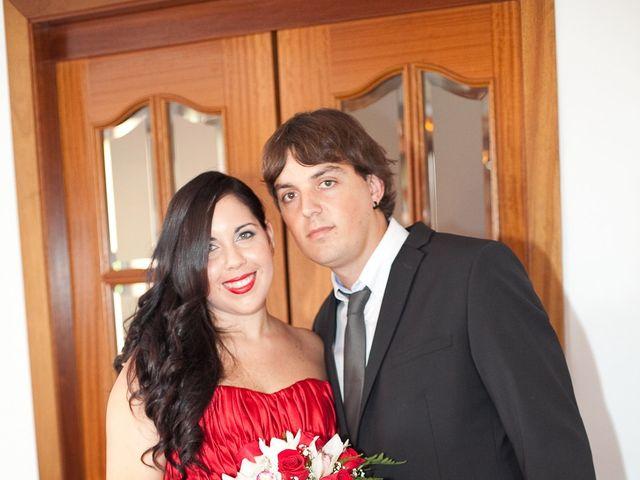 La boda de Lisa y Adrian en Palma De Mallorca, Islas Baleares 30