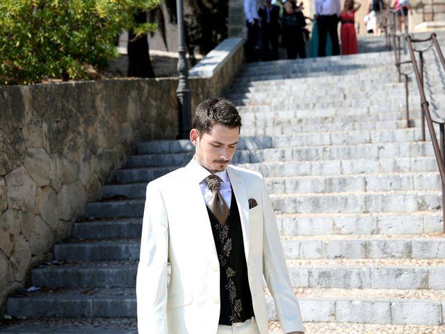 La boda de Lisa y Adrian en Palma De Mallorca, Islas Baleares 35