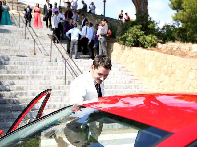 La boda de Lisa y Adrian en Palma De Mallorca, Islas Baleares 37