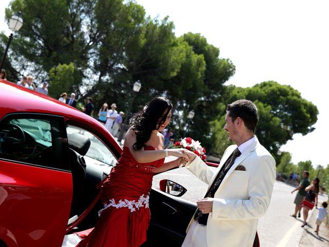 La boda de Lisa y Adrian en Palma De Mallorca, Islas Baleares 38