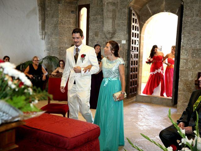 La boda de Lisa y Adrian en Palma De Mallorca, Islas Baleares 44