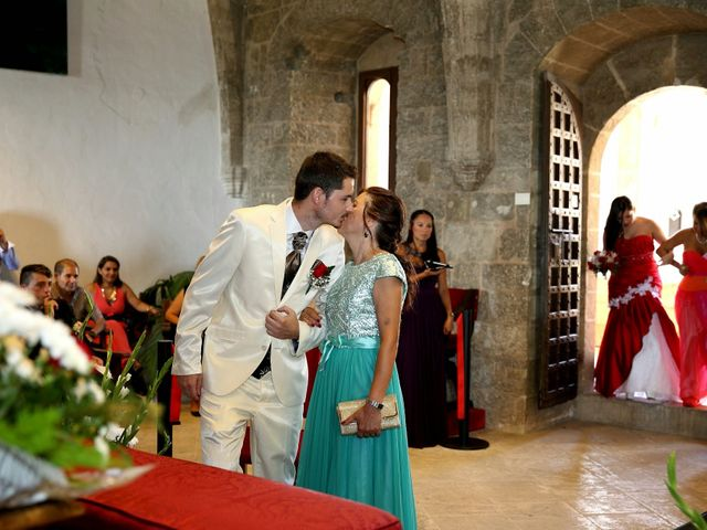 La boda de Lisa y Adrian en Palma De Mallorca, Islas Baleares 45