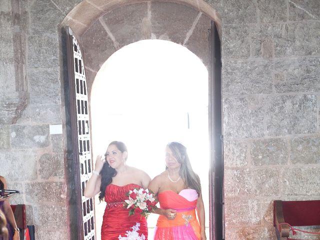 La boda de Lisa y Adrian en Palma De Mallorca, Islas Baleares 46