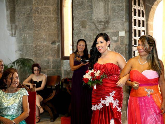 La boda de Lisa y Adrian en Palma De Mallorca, Islas Baleares 47