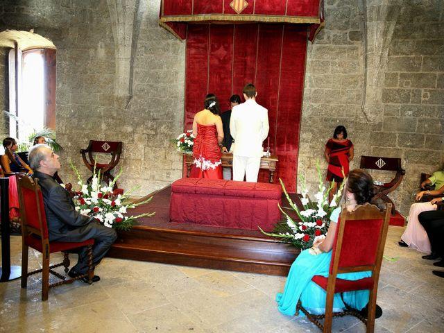 La boda de Lisa y Adrian en Palma De Mallorca, Islas Baleares 49